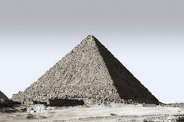 A Little Pyramid